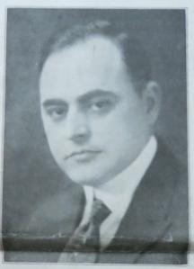 Alexander V. Capraro
