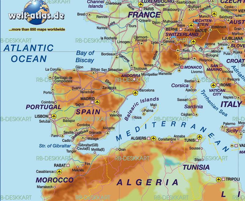 gibraltararea Blogging In Italy