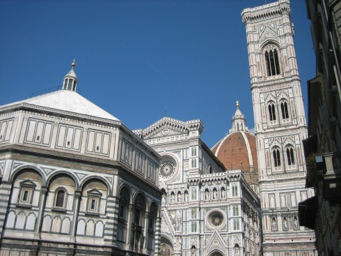 The Duomo - blogginginitaly.com