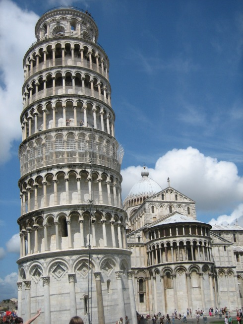 Pisa - blogginginitaly.com
