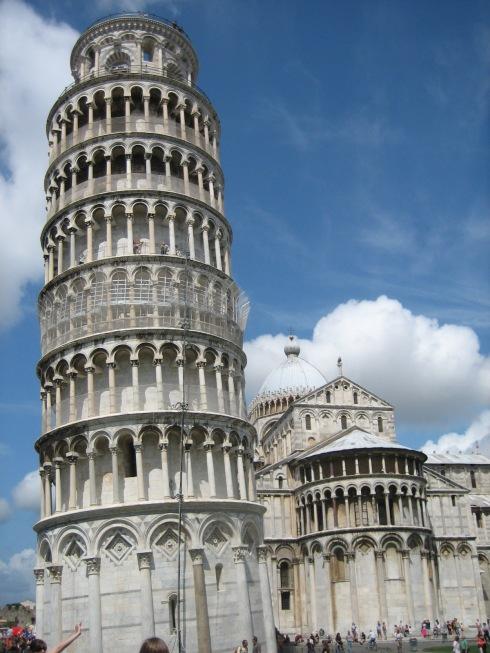 Pisa - blogginginitaly.com