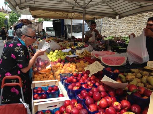 Camucia Market - blogginginitaly.com