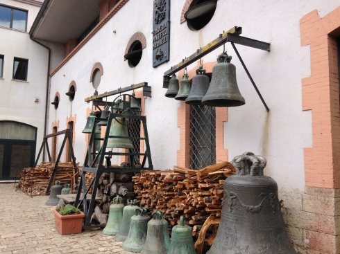 Marinelli Bell Foundry Agnone ©Blogginginitaly.com