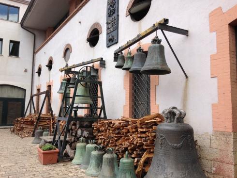 Marinelli Bell Foundry Agnone ©Blogginginitaly.com