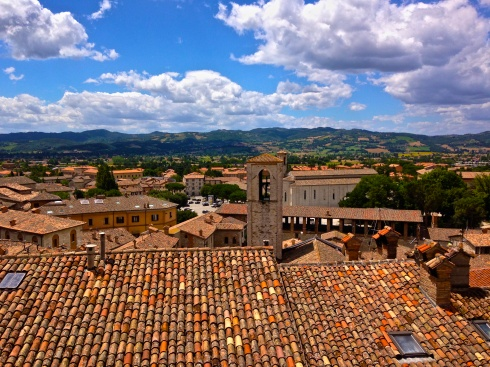 Gubbio - blogginginitaly.com