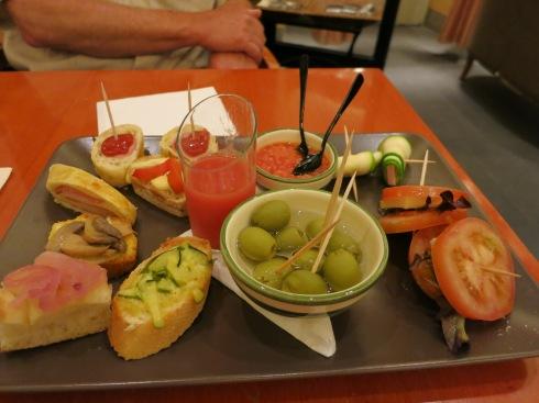 Tuscher Caffe©Blogginginitaly.com