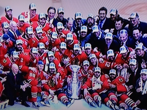 2105 Stanley Cup Champs!