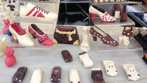 Cars, purses or shoes? ©Blogginginitaly.com