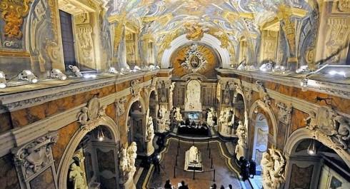 http://bookingnaples.com/sansevero-chapel/