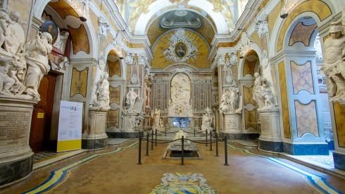 www.expedia.it/Cappella-Sansevero-Napoli.52FSansevero-Chapel-Naples.d6077710.Vacation-Attraction