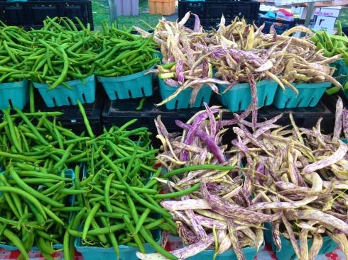 Lincoln Park Market©Blogginginitaly.com