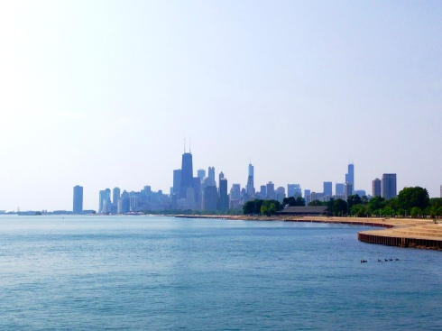 Lake Michigan ©Blogginginitaly.com