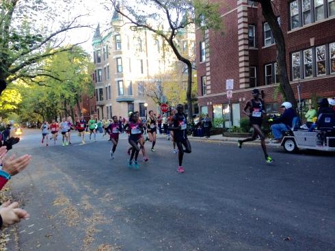 hicago Marathon©Blogginginitaly.com