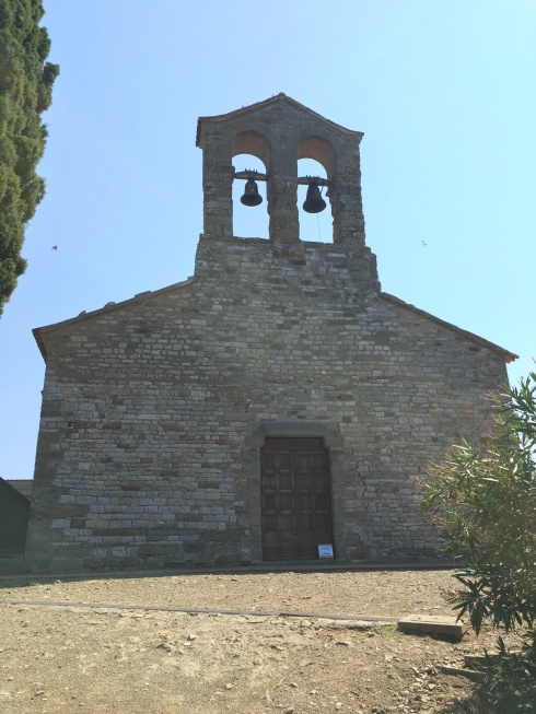 ©Blogginginitaly.comChurch of San Michele Arcangelo