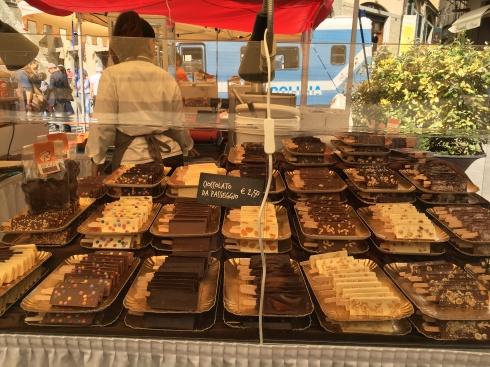 Choco Festival©Blogginginitaly.com